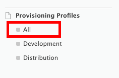 provisioning-profile-go-to