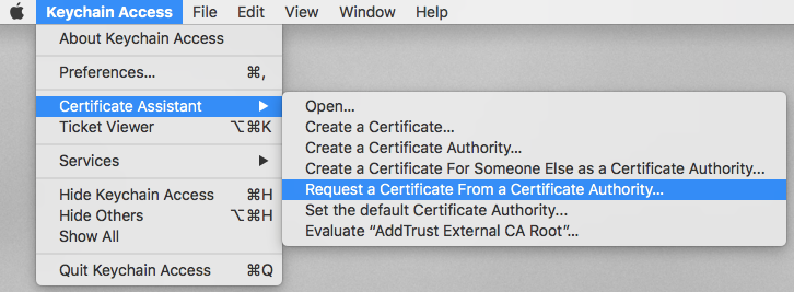 request-a-certificate