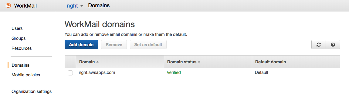 workmail-domains